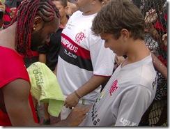Reapresentação do Flamengo - 5 de janeiro de 2010 050