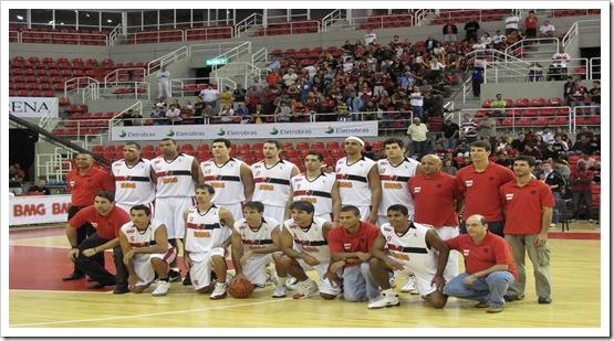 Nação Flamengo e Draft Brasil 082